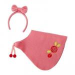 ГОСИГ Одежда д/мягкой игрушки - розовый