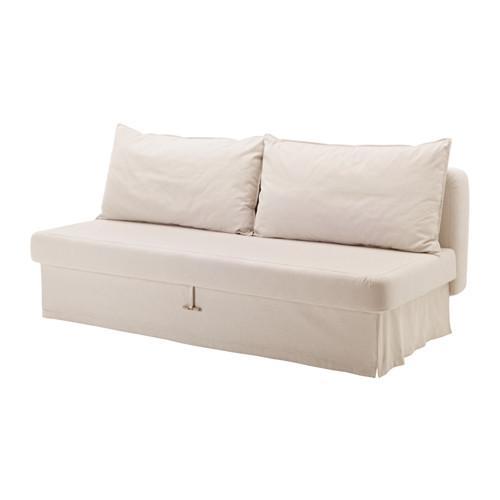 Divano 3 Posti Ikea.Himmene Divano Letto 3 Local 303 007 14 Recensioni Prezzi