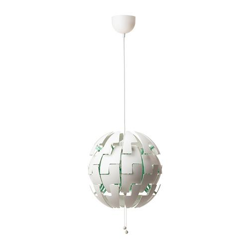 Ikea Ps 2017 Suspension Light White Turquoise 402 511 19 Reviews Price Where To