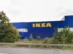 La tienda IKEA Manchester Warrington - una dirección, direcciones, horarios de las tiendas y el restaurante