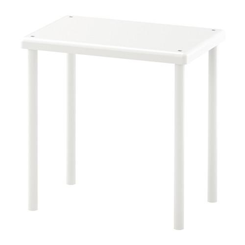 DYNAN additional shelf white