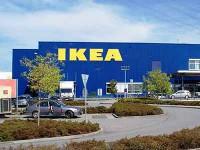 IKEA Ratisbonne