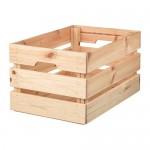 Caja KNAGGLIG 46xXNNUMXx31 cm