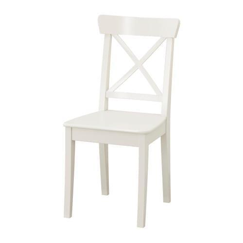 Beste INGOLF Chair (803.601.35) - beoordelingen, prijs, waar te kopen SG-69