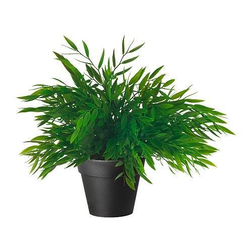 ФЕЙКА Искусственное растение в горшке