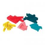 Bewar paquetes clip, piezas 30