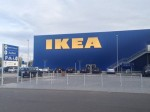 IKEA Store in Chemnitz - address, opening hours