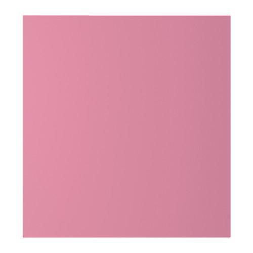 ЛАППВИКЕН Дверь - розовый