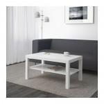 LACK журнальный стол белый 90x55x45 cm