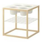 ИКЕА ПС 2012 Придиванный столик с 4 емкостями