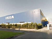 IKEA Bayrampasa