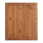 ФАГЕРЛАНД Дверь навесного углового шкафа - 32x70 см