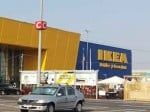 IKEA Boekarest