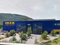 Magasin IKEA à Grenoble San Martin de Jerez - adresse, la carte, le temps