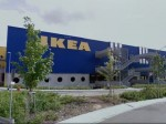 Shop IKEA Frankfurt Nieder-Eshbek - address, map, time