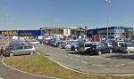 Shop IKEA Milan carugate - address, map, hours, phone