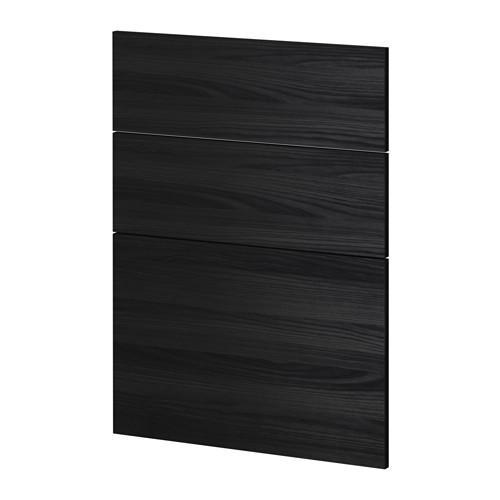 METOD 3 front panel d / dishware machine Thingsrid black