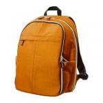 УПТЭККА Рюкзак - желто-оранжевый