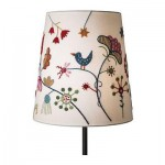 ALFHILD Vogel Lampshade - 23 see