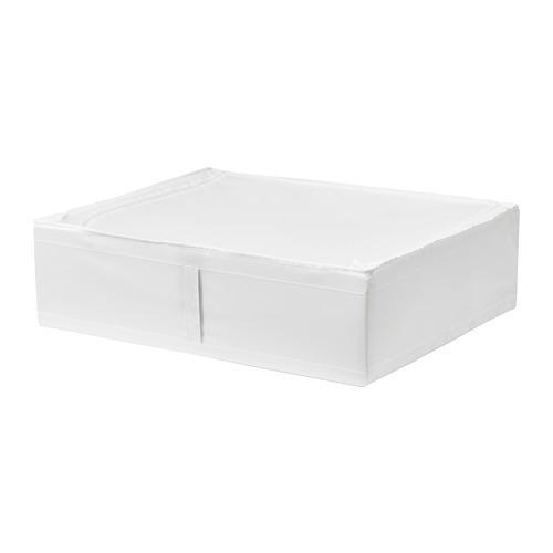 СКУББ Сумка для хранения - белый