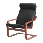 POOGEN Armchair - Smidig black