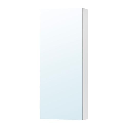 GODMORGON Mirror cabinet with door 1