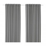 HANNALENA blackout curtains, 1 pair