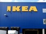 IKEA París franconville - dirección, mientras que la tienda y restaurante