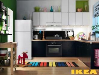 IKEA Cuisine intérieure
