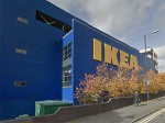 Mağazalar IKEA Manchester Ashton - Harita, zaman, adres,