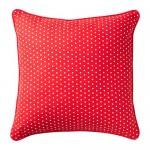 MALINMARIA pillow red