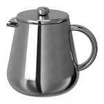 ANRIK coffee press / teapot stainless steel