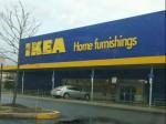 IKEA Филаделфия Conshohocken