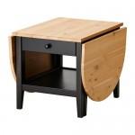 ARKELSTORP coffee table black