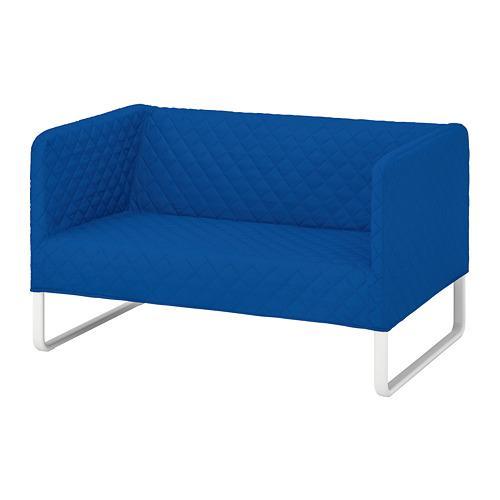 Tremendous Knopparp 2 Seat Sofa 804 246 51 Reviews Price Where To Buy Creativecarmelina Interior Chair Design Creativecarmelinacom