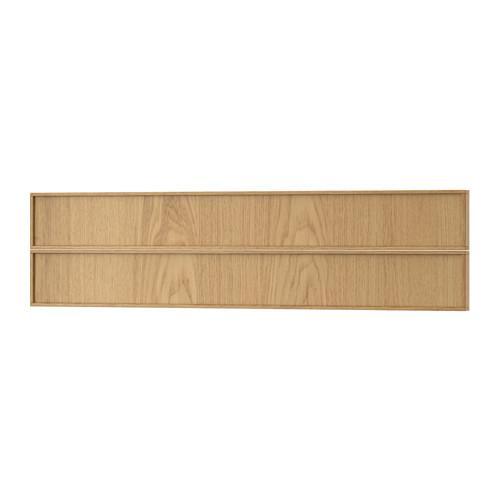 ЭКЕСТАД Фронтальная панель ящика - 80x10 см