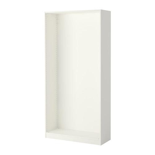 Ikea Struttura Guardaroba Pax.Struttura Per Guardaroba Pax 902 145 63 Recensioni Prezzo