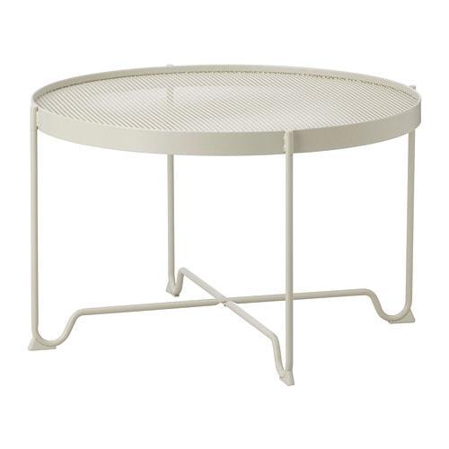Tavoli Da Giardino Ikea Prezzi.Krokholmen Garden Table 203 933 27 Recensioni Prezzi Dove