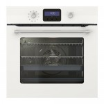 GRENSLES烤箱具有热吹和热解功能
