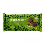 CHOKLAD NÖT Chocolate with nuts