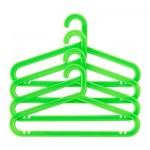 СПРУТТ Плечики - зеленый