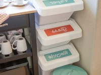 СОРТЕРА и КНОД - компактная сортировка мусора
