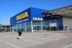 IKEA-butikk i Klaipeda