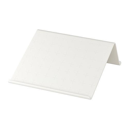 ИСБЕРГЕТ Подставка для планшета - белый