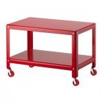 IKEA PS 2012 Salontafel - Red