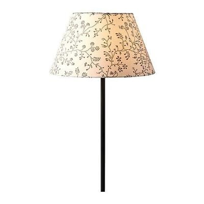 Alvin trodes Lampshade