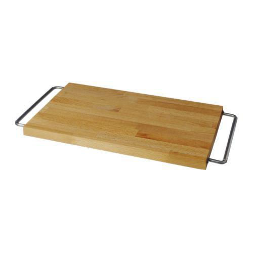 DUMSHЁ cutting board