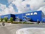 IKEA store Tour - address, time, shop and restaurant