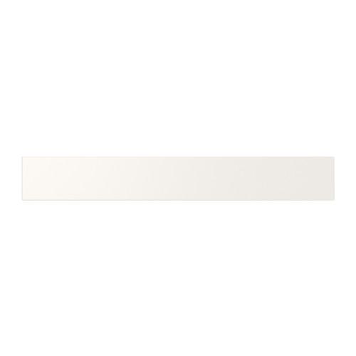 УТРУСТА Фронтальная панель ящика, низкая - 60 см