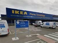 Магазин ИКЕА Глазго - адрес магазина, карта проезда, время работы.